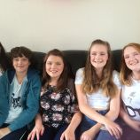 Teenage spa party exeter