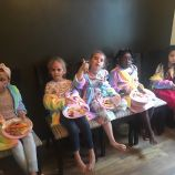 Children's spa parties ringwood